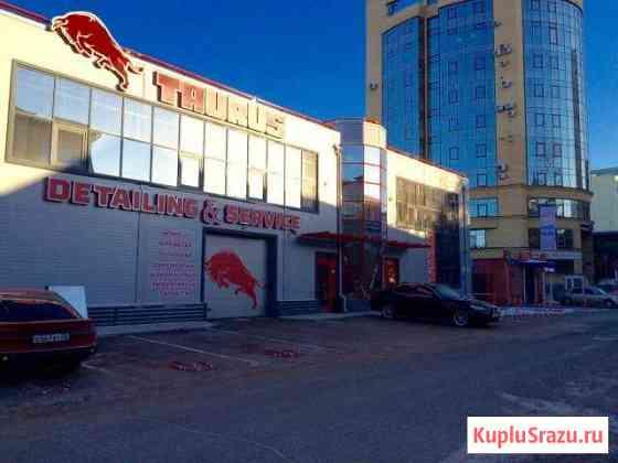 Офисное помещение, 116 кв.м. Омск