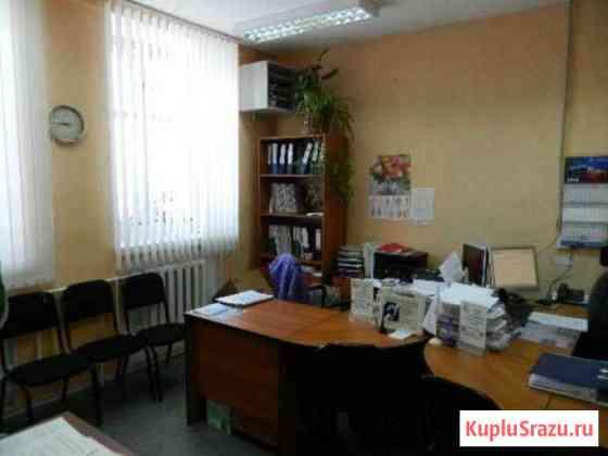 Офис 536 кв.м. Усть-Ишим