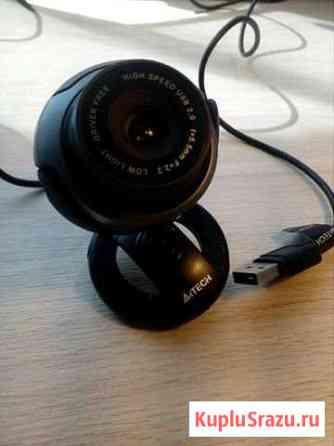Веб-камера A4Tech Орск