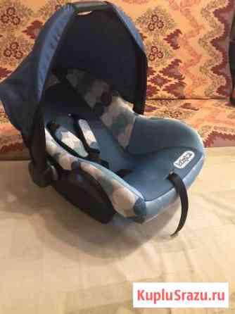 Автомобильное кресло Пенза