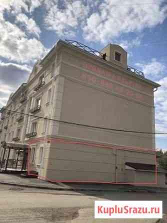 Продаётся новое коммерческое помещение Оренбург