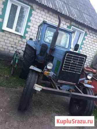 Продам трактор мтз-80 Хотынец