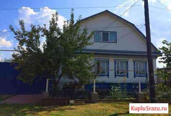 Дом 156 кв.м. на участке 1.3 га Сурск