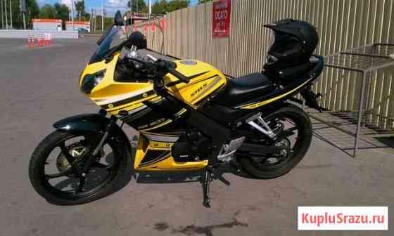 Продаю мотоцикл Stels SB 200 Пенза