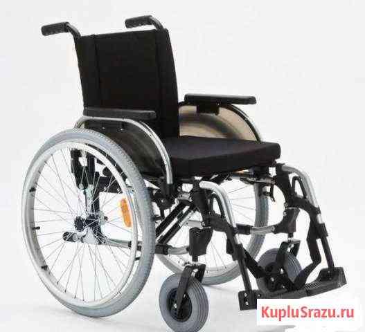 Крксло-каляска для инвалидов новая Пенза