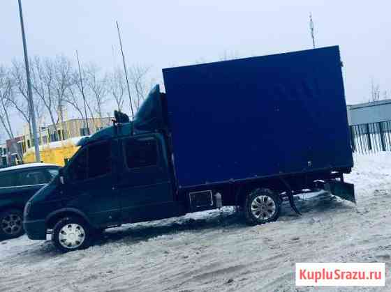 Попутный груз на Москву Кузнецк