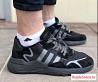 Кроссовки Adidas nite jogger Black