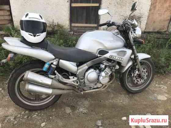 Продам Yamaha fzx zeal 250 Чугуевка
