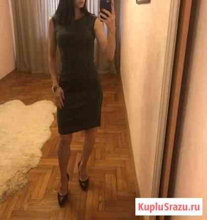 Платье Mango Владивосток
