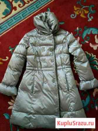 Пальто зимнее JBE Дальнереченск