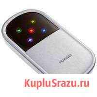 3G / Wi-Fi роутер модем huawei E5830 Псков