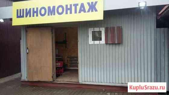 Шиномонтажник Горно-Алтайск