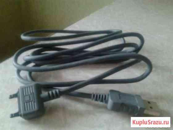 Шнур USB для Sony Ericsson Рязань