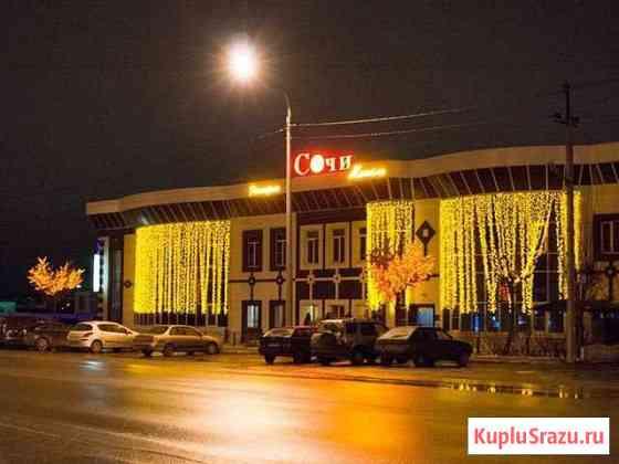 Гостинично-ресторанный комплекс Сочи Рязань
