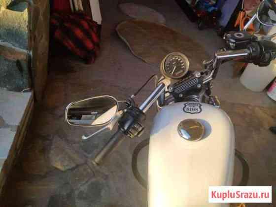 Мотоцикл Харлей Дэвидсон (harley-davidson XL883) Октябрьск