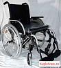 Инвалидная коляска прокат