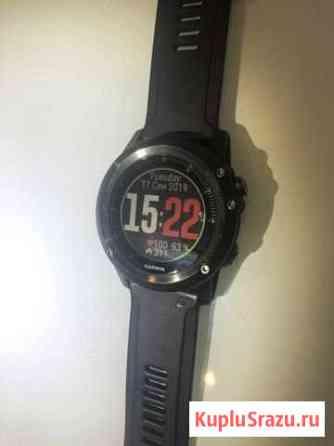 Часы Garmin Fenix 3 HR Sapphire Находка