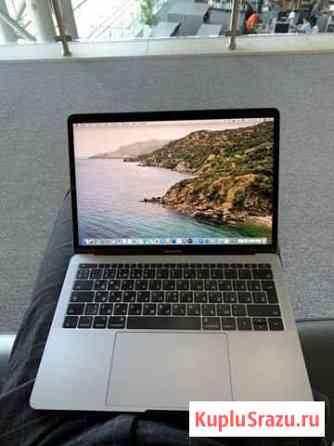 Apple MacBook Pro 13 mpxq2 i5/8GB/SSD 128GB Space Владивосток