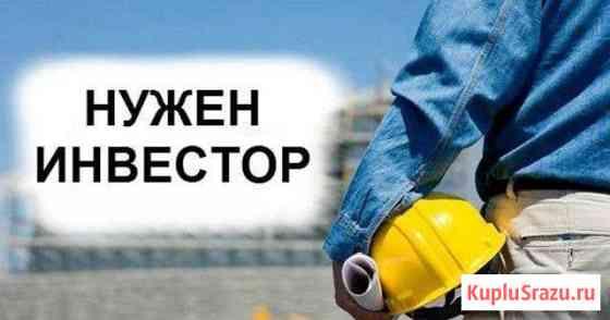 Ищем инвестора Псков