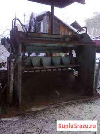 Гидравлическая гильотина для резки металла Горно-Алтайск