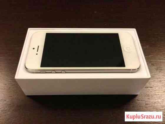 iPhone 5 16gb Горно-Алтайск
