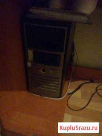 Системный блок, клавиатура, мышка Горно-Алтайск