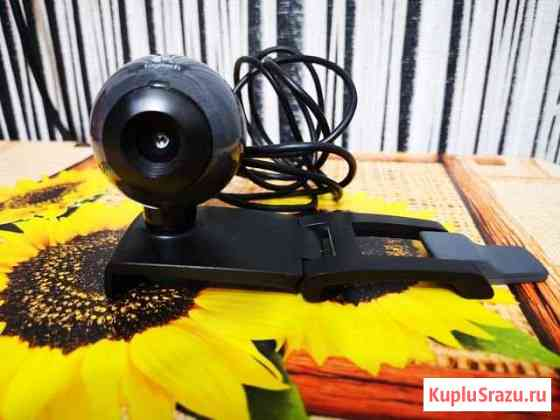 Веб камера Logitec Рязань