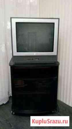 Телевизор+Тумба под телевизор Самара