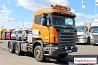 Scania R500 6x4 2007
