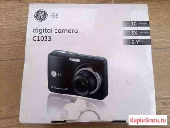 Фотоаппарат General Electric C1033 (новый) Самара