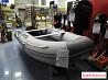 Пвх лодка Gladiator E 380 LT