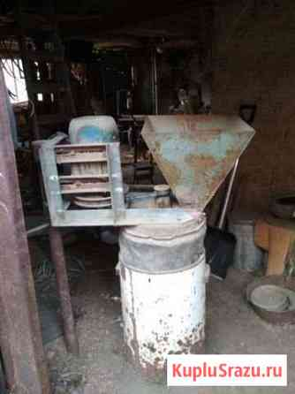 Дробилка для зерна Саратов