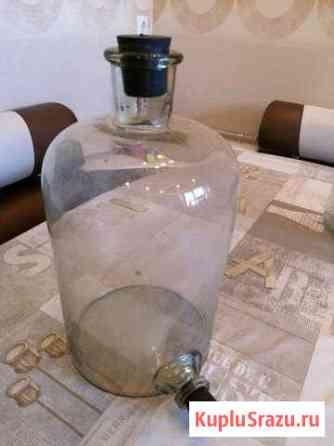 Коллекционная бутылка Саратов