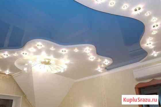 Натяжные потолки Аткарск