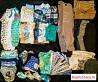 Пакет одежды бренд (0-24мес.)