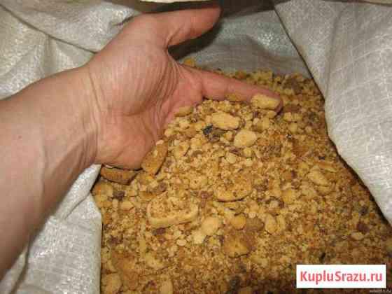 Отходы кондитерского печенья Балаково