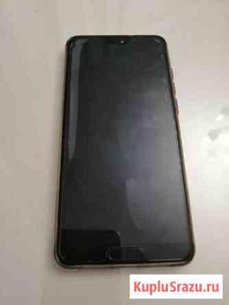 Телефон Huawei p20 Нерюнгри