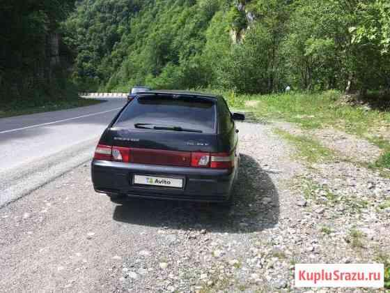 ВАЗ 2112 1.6МТ, 2008, хетчбэк Архонская