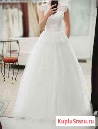 Новое свадебное платье Смоленск