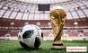 Мяч Чемпионата мира 2018 Telstar