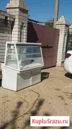 Продается холодильная витрина Зеленокумск