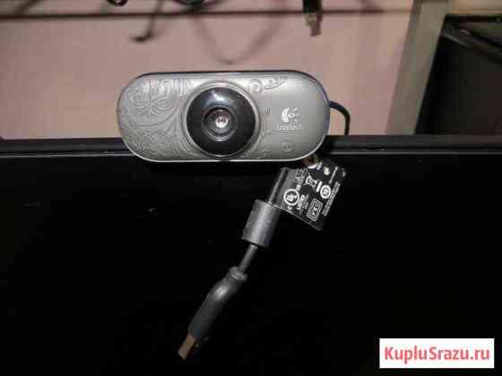 Вебкамера Logitech C170 Пятигорск