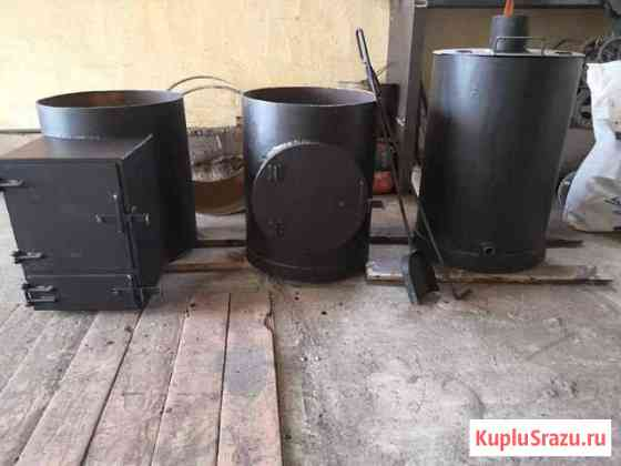 Печка для бани Смоленск