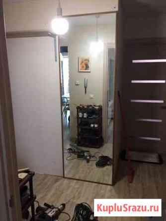 Зеркальные двери Смоленск