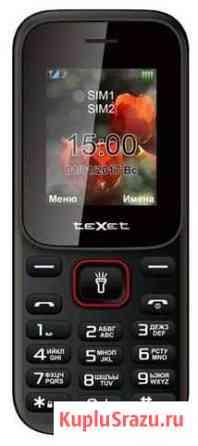 Телефон teXet TM-128 Смоленск