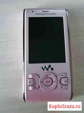 Sony Ericsson w595 Смоленск
