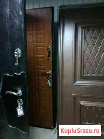 Продаю входные двери б/у Ставрополь