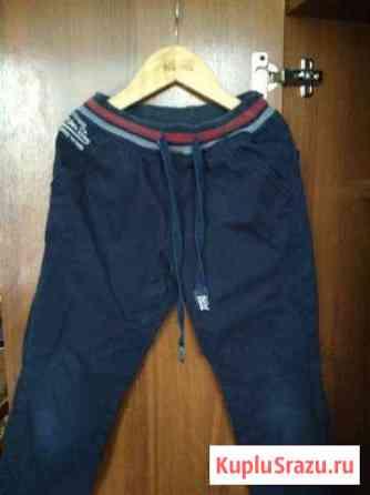 Теплые брюки Gloria Jeans на 6-8лет Ставрополь