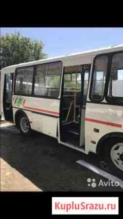 Продаю автобус паз с маршрутом 32 готовый бизнес Ставрополь
