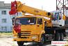Автокран 32 тонны Новый Камаз в Наличии 2019г
